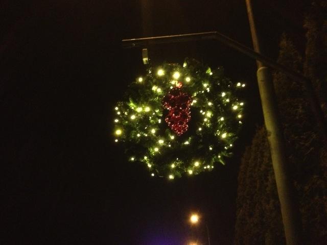 Jul i Borrby