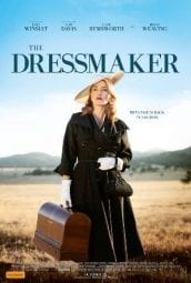 Dressmaker @ Borrby Biograf