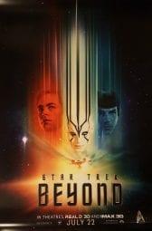 Star Trek Beyond @ Borrby Biograf
