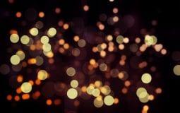 Ljus och kräftsoppa i augustikvällen @ Blå Huset   Borrby   Skåne län   Sverige