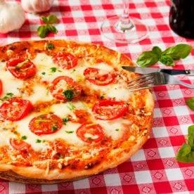 borrbys godaste pizza
